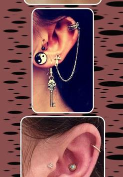Ear Piercings screenshot 2