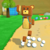 [3D Platformer] Super Bear Adventure أيقونة