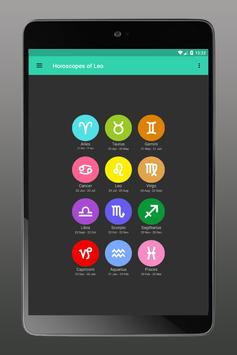 Leo horoscope today, Tarot cards for Android - APK Download