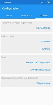 Taxi Central MX screenshot 5
