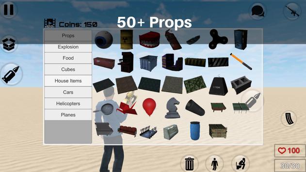 Multi Sandbox screenshot 11