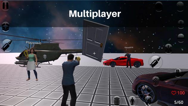 Multi Sandbox screenshot 6