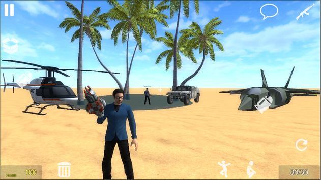 Sandbox Mod 2 screenshot 1