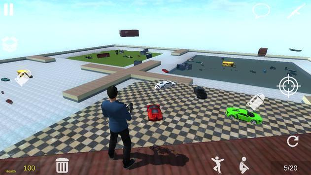 Sandbox Mod 2 screenshot 7