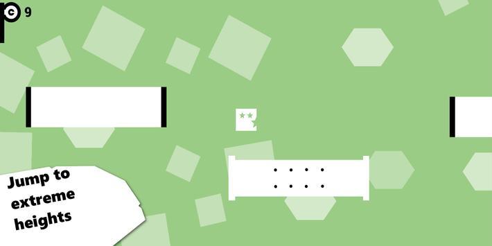 White Cube Rush poster