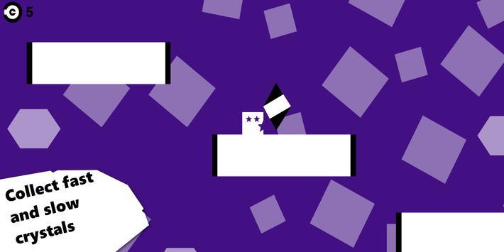 White Cube Rush screenshot 1