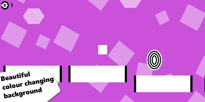 White Cube Rush screenshot 4