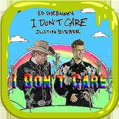 I Don't care ||Ed Sheeran ft Justin Bieber icon