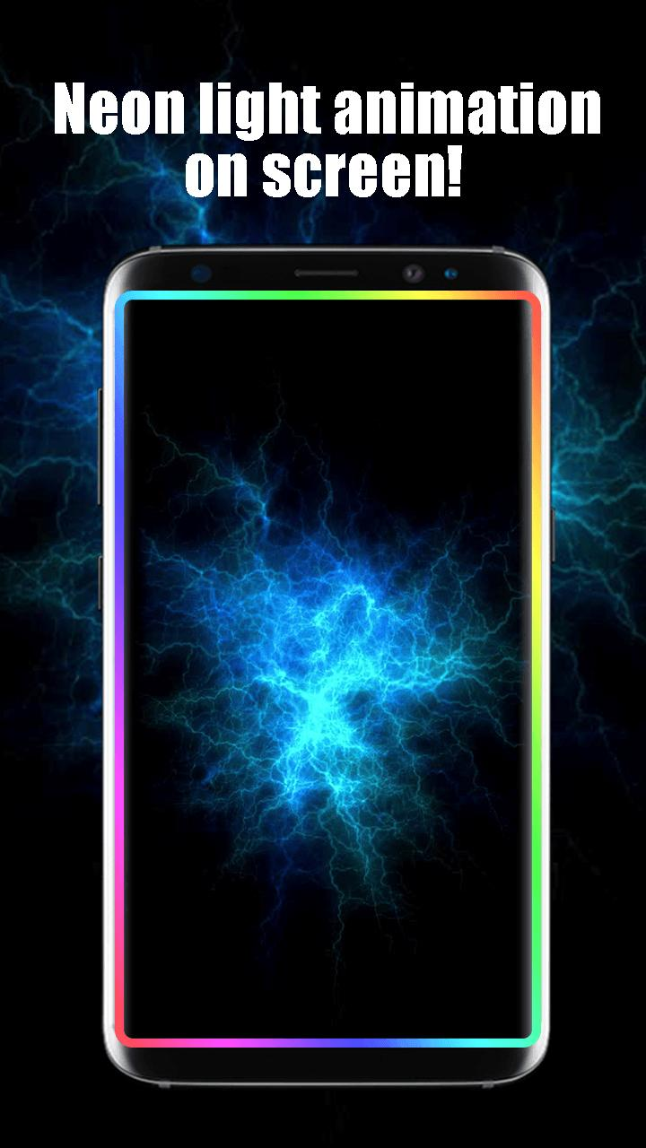 Edge Light Live Wallpaper Gif For Android Apk Download
