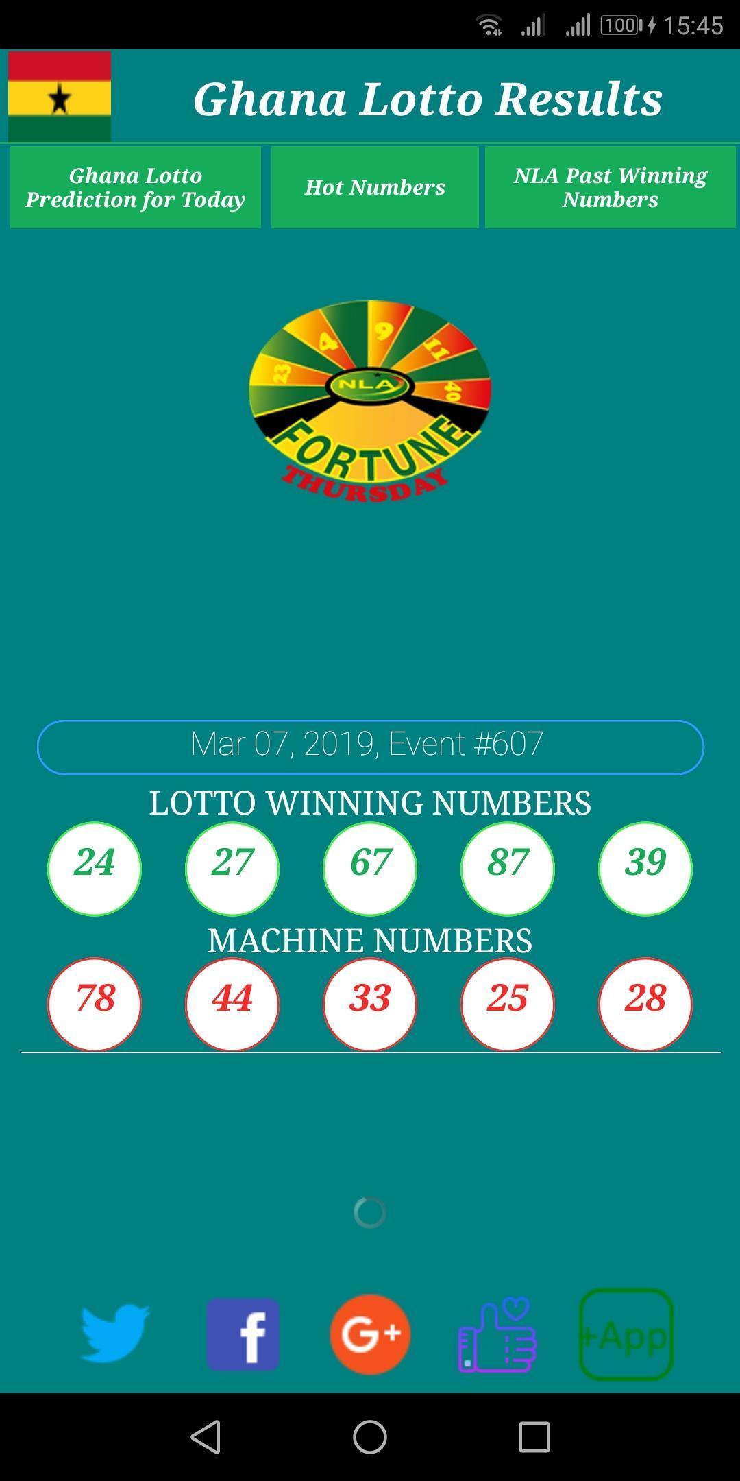 Lotto 3.5.17