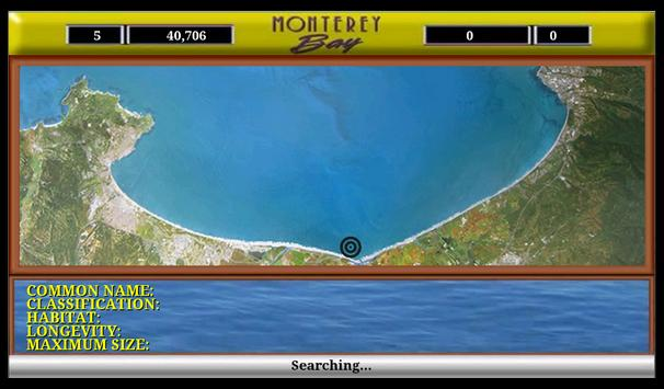 Monterey Bay Sea Life screenshot 10