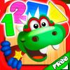 الألعاب التعليمية: الألوان والأشكال APK
