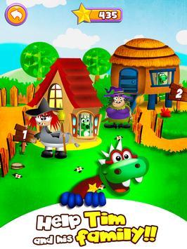 Preschool learning games for kids: shapes & colors screenshot 19