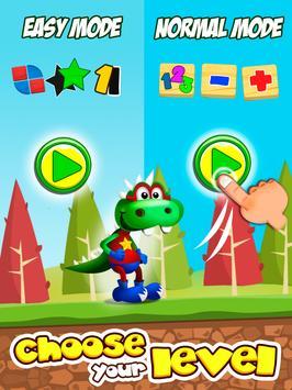 Preschool learning games for kids: shapes & colors screenshot 9