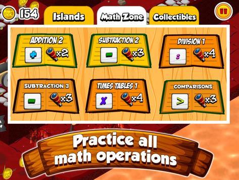 Math Land: Addition Games for kids screenshot 9