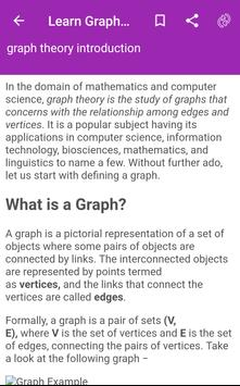 Learn Graph Theory poster