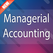 Learn Managerial Accounting icon