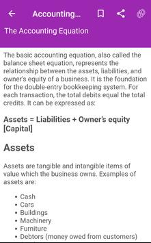 Learn Managerial Accounting screenshot 1