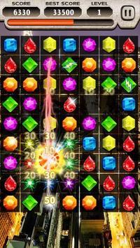 Jewel Quest 3 screenshot 1
