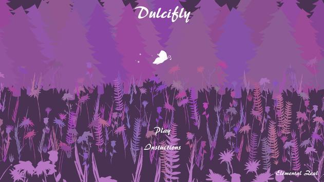 Dulcifly poster