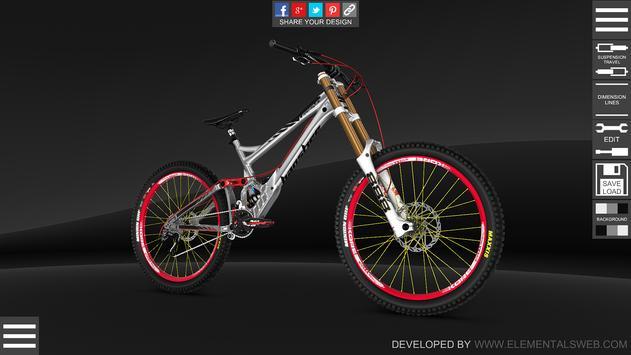 Bike 3D Configurator screenshot 5