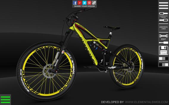 Bike 3D Configurator screenshot 10