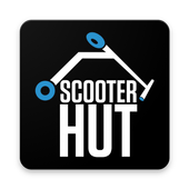 Scooter Hut 3D Custom Builder 图标