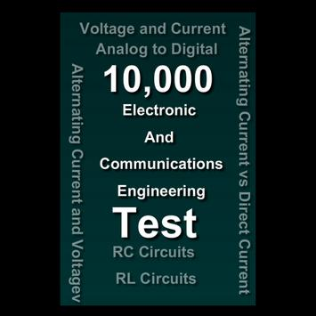 Electronics and Communication Quiz screenshot 5