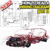 ELECTRICAL WIRING DIAGRAM PART II icon
