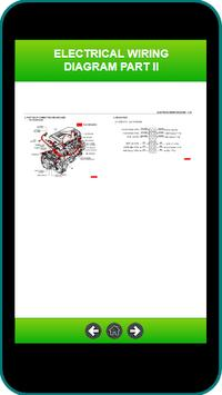 ELECTRICAL WIRING DIAGRAM PART II screenshot 3