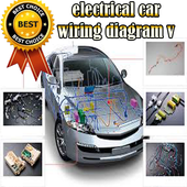 ELECTRICAL WIRING CAR V icon