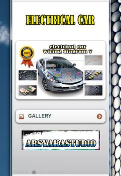 ELECTRICAL WIRING CAR V screenshot 3