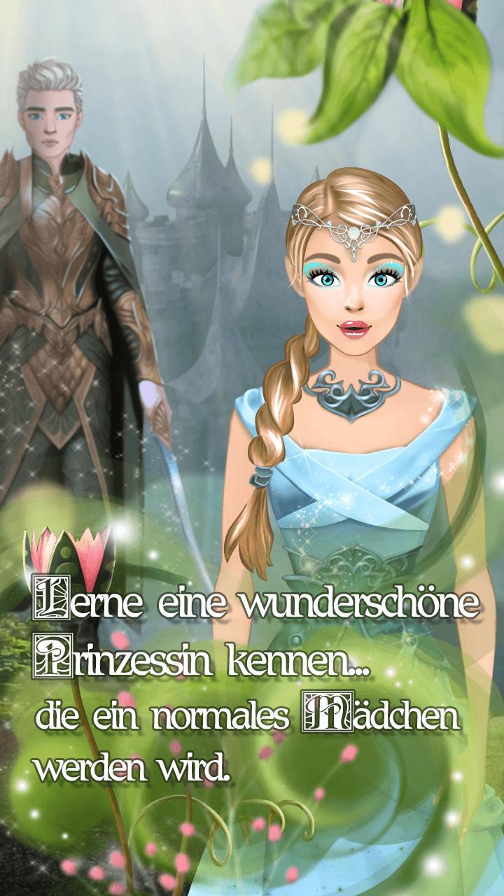 Spiele Prinzessin