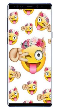 Emoji Wallpapers screenshot 3