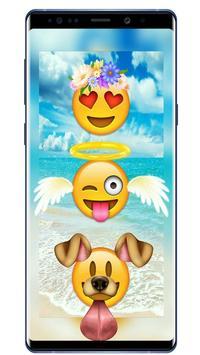 Emoji Wallpapers screenshot 10