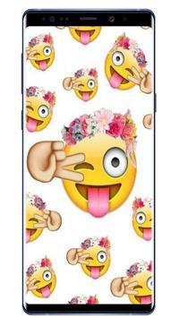 Emoji Wallpapers screenshot 12