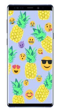 Emoji Wallpapers screenshot 17