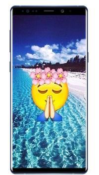 Emoji Wallpapers screenshot 21