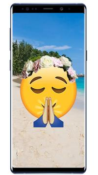 Emoji Wallpapers screenshot 4