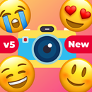 Emoji Photo Sticker Maker Pro V5 New APK Android