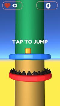 Furry Jump screenshot 4