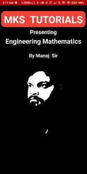 Engineering Mathematics poster