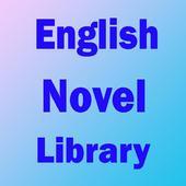 English_Novel_Library icon