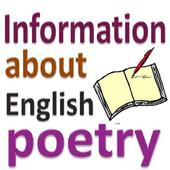 Poetries in English icon
