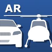 AR Real Driving biểu tượng