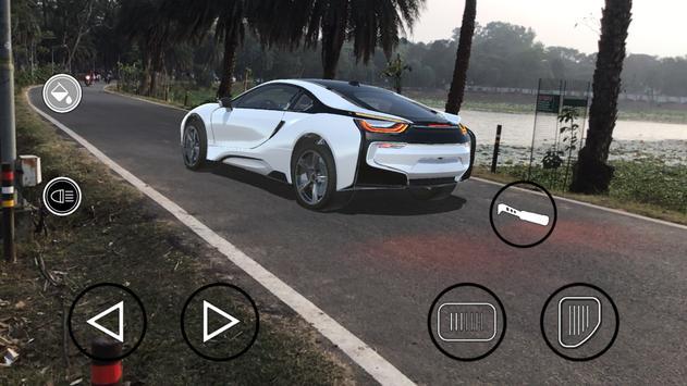 AR Real Driving bài đăng