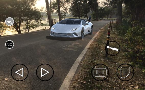 AR Real Driving ảnh chụp màn hình 21