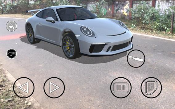 AR Real Driving ảnh chụp màn hình 22