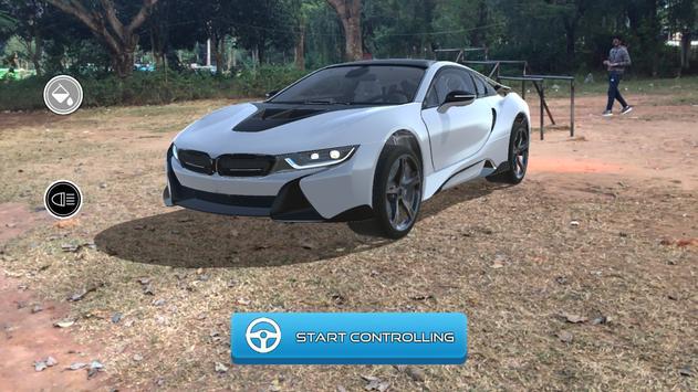 AR Real Driving ảnh chụp màn hình 2