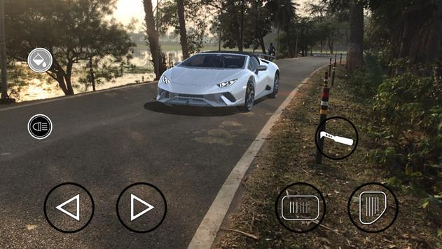 AR Real Driving ảnh chụp màn hình 3